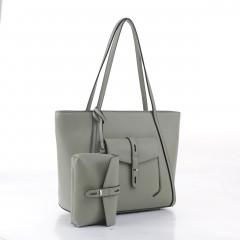 3849 Fashion Handbag Wallet Set