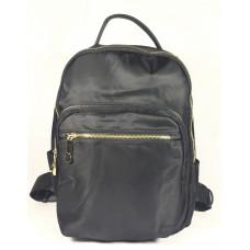 8004 Fashion Nylon Waterproof Backpack