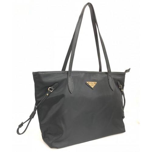 0626 Fashion Nylon Handbag